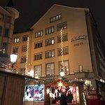 Bild från Hotel Wellenberg