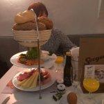 Cafe Sorger Foto