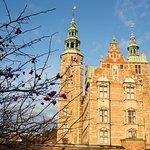 Photo of Rosenborg Castle