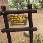 Foto de Golden Leopard Resort - Manyane