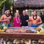 Foto de Drums of the Pacific Lu'au