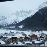 Panorama dalla nostra camera panoramica