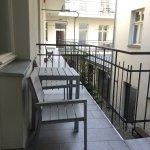 Billede af Stradonia Serviced Apartments