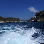 Photo de Grottes de Bonifacio