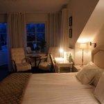 ภาพถ่ายของ Hotel Strandporten