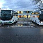 Foto de Jugendherberge Heidelberg International