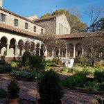 Medieval Gardens at the Cloisters