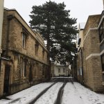 Foto de Footprints Tours Oxford