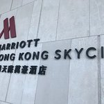 Photo of Hong Kong SkyCity Marriott Hotel