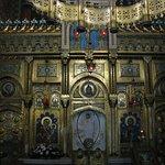Photo of The Curtea de Arges Cathedral
