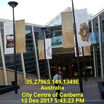 Photo of Canberra Centre