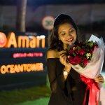 Spent three days during our anniversary at Amari Ocean Pattaya