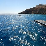Tiran Island Foto