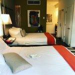 Truman Hotel Foto