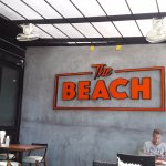 Foto de The Beach Seafood and Grill