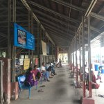 Photo of Yangon Circular Train