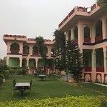 Photo of Hotel Prem Villas