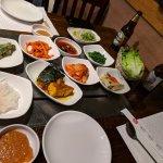 New Wonjo Restaurantの写真