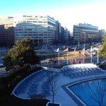 Photo of Washington Plaza Hotel