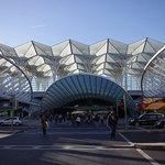 Photo of Estacao Gare do Oriente
