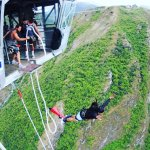 Foto AJ Hackett Bungy New Zealand