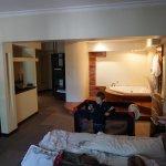 Montanas Azules Apart Hotel Picture