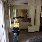 Photo of Montanas Azules Apart Hotel