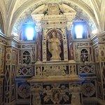 Cripta de los Mártires.