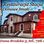 Photo of Stacja Tama Domowe Smaki