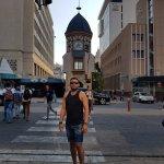 Foto de AVANI Windhoek Hotel & Casino