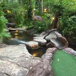 Φωτογραφία: Dino Park Mini Golf