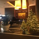 Photo de Ramada Plaza Antwerp