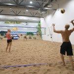 Oulu Beach Volley - OBV Oy