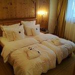 Foto de Alpenpalace Deluxe Hotel & Spa