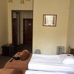 Photo de Shelfort Hotel