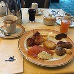 Kein Sektfrühstück