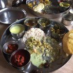 If simple, tasty and clean food attracts you then this is the place to visit to have a local Ker
