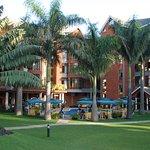 Photo de Kibo Palace Hotel
