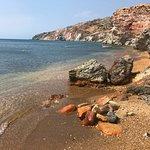 Paliochori Beach Photo