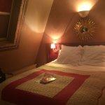 Hotel Britannique Foto