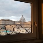 Photo of A View of Rome