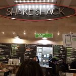 Foto van Shake Shack