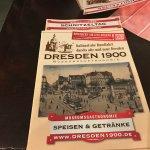 Photo de Dresden 1900