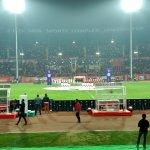 ISL Match