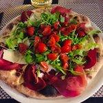 Bilde fra Pizzeria M'aMa