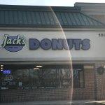Foto Jack's Donuts