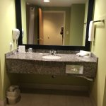 Foto de Holiday Inn Express Boone