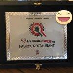 Photo of Fabio's