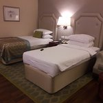 "Taj Samudra ""So Called SIngle Room (With Twin Bed)"""