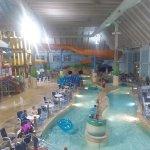 Foto de Blue Harbor Resort